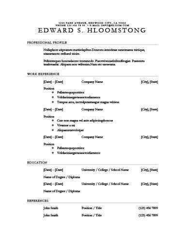 performance based resume templates template theatre music