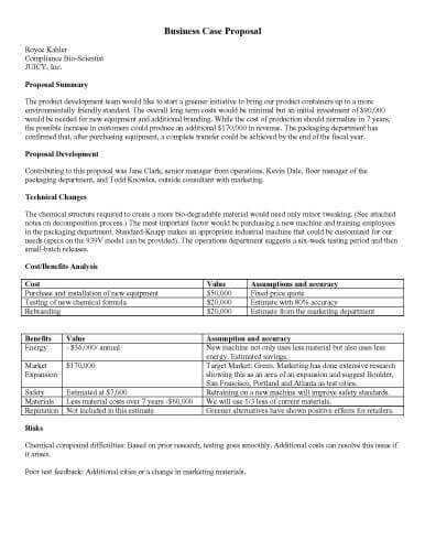 32 sample proposal templates in microsoft word business case proposal cheaphphosting