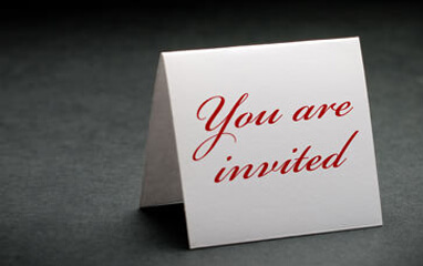 printable invitation templates for Word