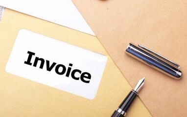 travel bill invoice templates