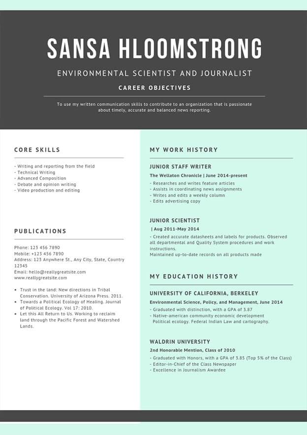 Académico de estudios medioambientales y política