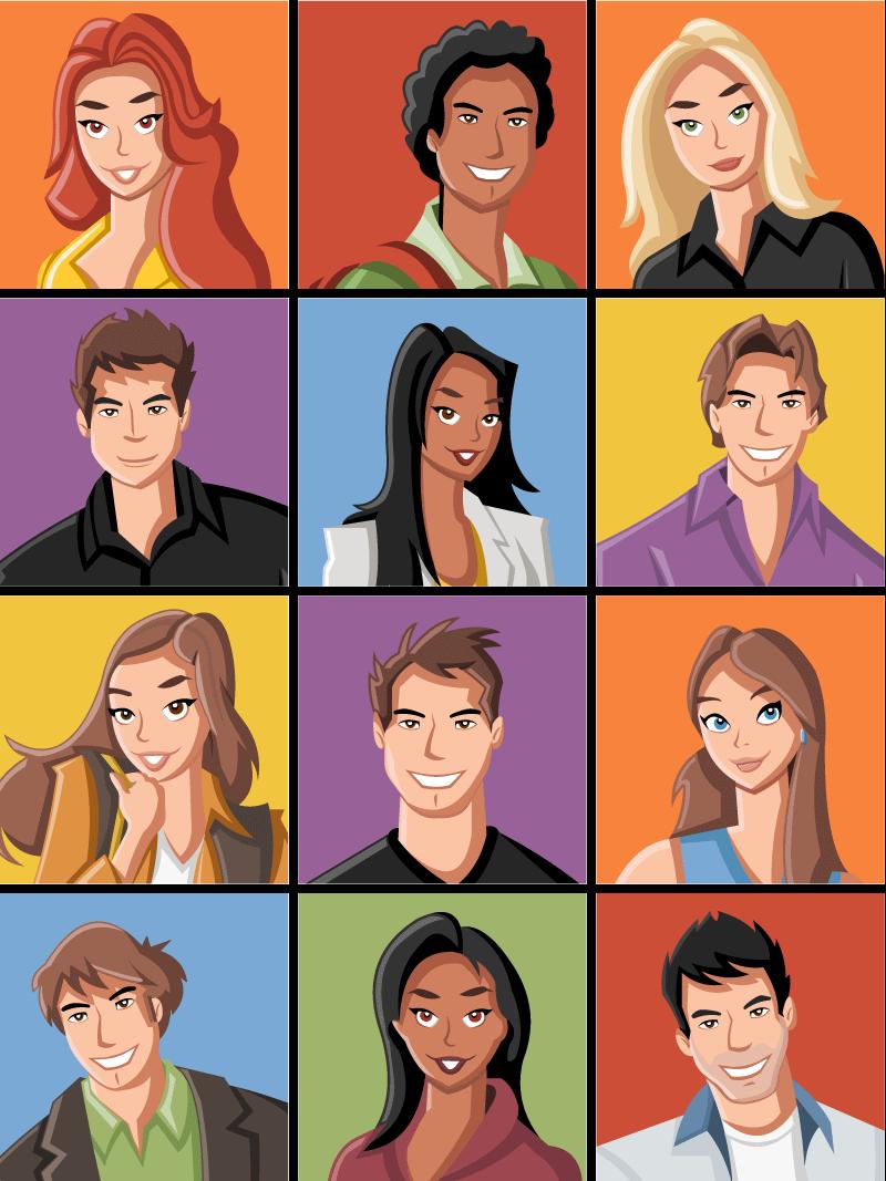 Profili studenti